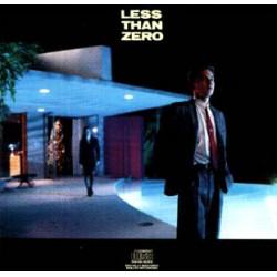 LESS THAN ZERO - OST