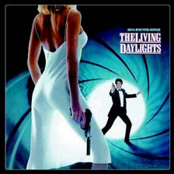 LIVING DAYLIGHTS,THE - OST