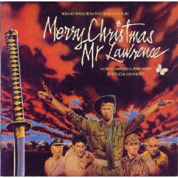 MERRY CHRISTMAS MR. LAWRENCE - RYUICHI SAKAMOTO - OST