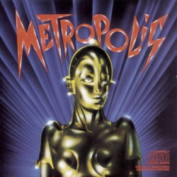 METROPOLIS - OST