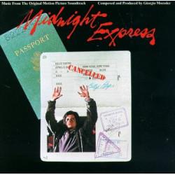 MIDNIGHT EXPRESS - GIORGIO MORODER - OST