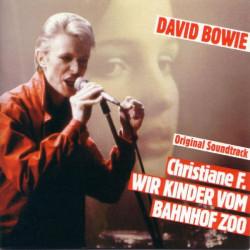 MOI, CHRISTIANE F. - DAVID BOWIE - OST