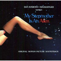 MY STEPMOTHER IS AN ALIEN - OST