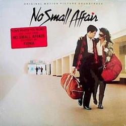NO SMALL AFFAIR - OST