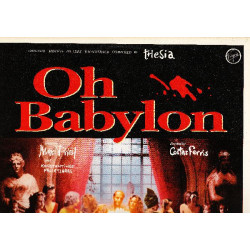 OH BABYLON - THESIA - OST