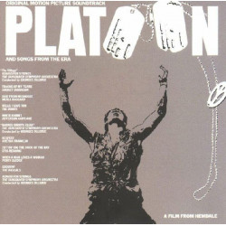 PLATTON - OST