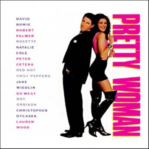 PRETTY WOMAN - OST