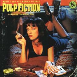 PULP FICTION - OST