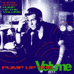 PUMP UP THE VOLUME - OST