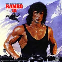 RAMBO III - OST