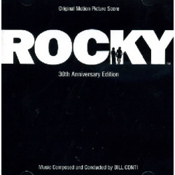 ROCKY I - BILL CONTI - OST