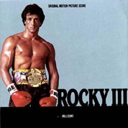 ROCKY III - OST