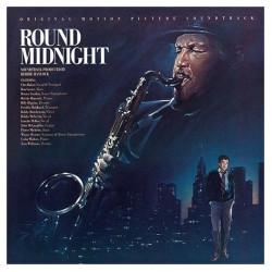 ROUND MIDNIGHT - OST
