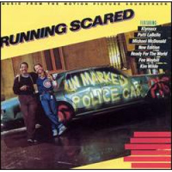 RUNNING SCARED - OST