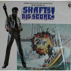 SHAFT' S BIG SCORE - OST