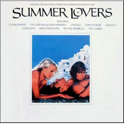SUMMER LOVERS - OST
