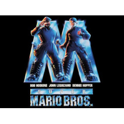 SUPER MARIO BROS - OST