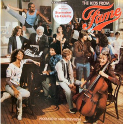 THE KIDS FROM ''FAME'' - OST