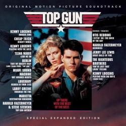 TOP GUN - OST