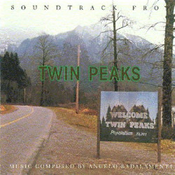 TWIN PEAKS - ANGELO BADALAMENTI - OST