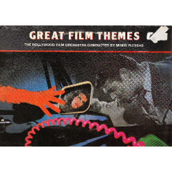 VARIOUS - GREAT FILM THEMES