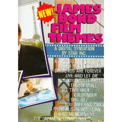 VARIOUS - JAMES BOND FILM THEMES