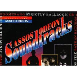 VARIOUS - THE ASSOS ODEON SOUNDTRACKS