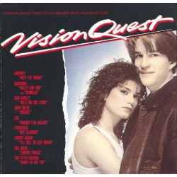 VISION QUEST - OST