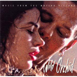 WILD ORCHID - OST