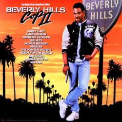 BEVERLY HILLS COP II - OST