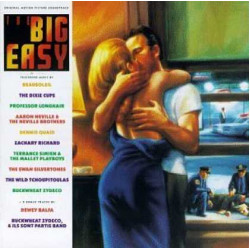 BIG EASY,THE - OST