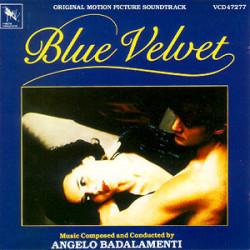BLUE VELVET - ANGELO BANDALAMENTI - OST