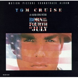 BORN ON THE FORTH OF JULY - JOHN WILLIAMS - OST