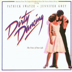 DIRTY DANCING - OST
