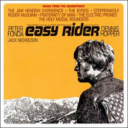 EASY RIDER - OST