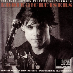 EDDIE AND THE CRUISERS - OST
