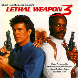 LETHAL WEAPON 3 - OST