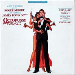 OCTOPUSSY - JAMES BOND - OST
