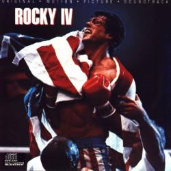 ROCKY IV - OST