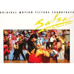 SALSA, THE SECOND ALBUM - OST