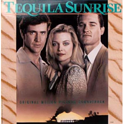 TEQUILA SUNRISE - OST