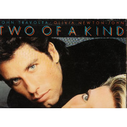 TWO OF A KIND - OST