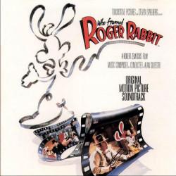 WHO FRAMED ROGER RABBIT - OST