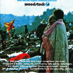 WOODSTOCK ( 3 LP )