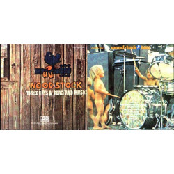 WOODSTOCK TWO ( 2 LP )