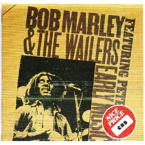 BOB MARLEY AND THE WAILERS - EARLY MUSIC