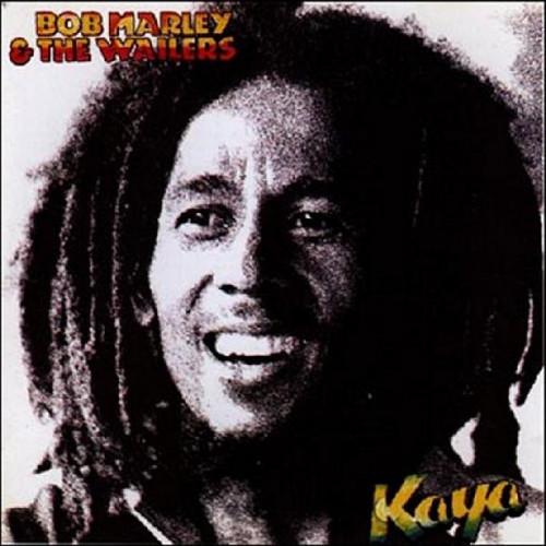 BOB MARLEY AND THE WAILERS - KAYA