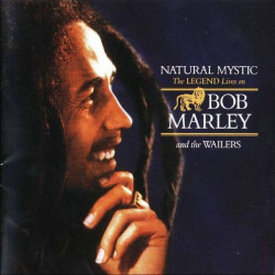 BOB MARLEY AND THE WAILERS - NATURAL MYSTIC THE LEGEND LIVES ON