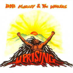 BOB MARLEY AND THE WAILERS - UPRISING