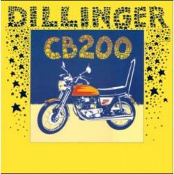 DILLINGER - CB 2000